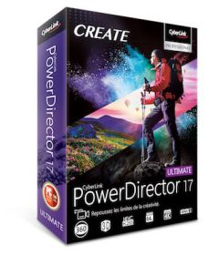 CyberLink PowerDirector Ultra 17.0.2217.0Patch