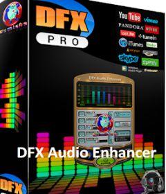 DFX Audio Enhancer 13.025
