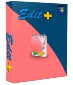 EditPlus 5.1 Build 1824