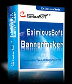 EximiousSoft Banner Maker 5.48 + Portable + patch