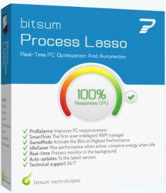 Process Lasso Pro 9.0.0.526 Final + x64 + activator