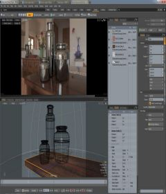 The Foundry MODO 12.1v2 + license