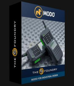 The Foundry MODO 12.1v2 + license