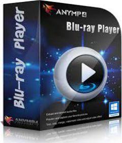 AnyMP4 Blu-ray Player 6.3.22