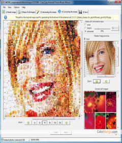 Artensoft Photo Mosaic Wizard 2.0.140 + key