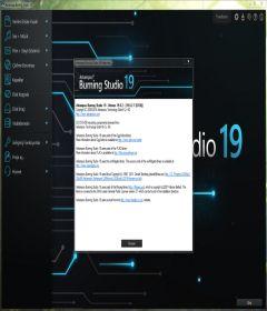 Ashampoo Burning Studio 19.0.3.11 incl Patch