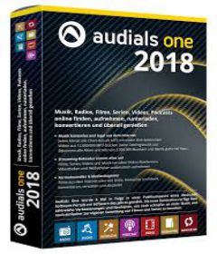 Audials One 2019.0.2600 + patch
