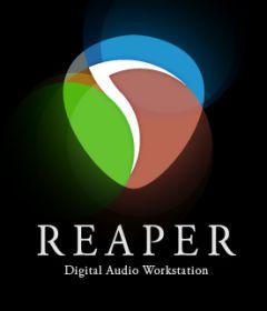 Cockos REAPER 5.965 + x64 + keygen