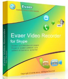 Evaer Video Recorder for Skype 1.8.12.21