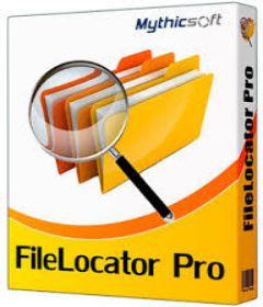 FileLocator Pro 8.5 Build 2878
