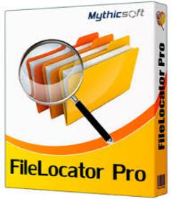 FileLocator Pro 8.5 Build 2878 x86 x64 incl Patch
