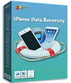 FonePaw iPhone Data Recovery 6.0.0