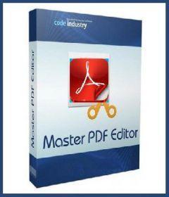 Master PDF Editor 5.2.00 x86 x64