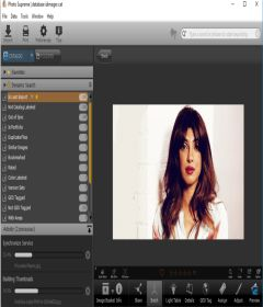 Photo Supreme 4.3.2.1826 + x64 + patch