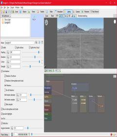Planetside Terragen Professional 4.3.18 x64 + patch
