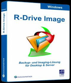 R-Drive Image 6.2 Build 6207