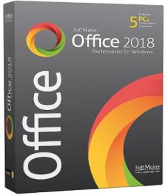 SoftMaker Office Professional 2018 Rev 938.1002