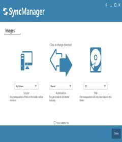 SyncManager Pro 2018 v18.19 incl Patch