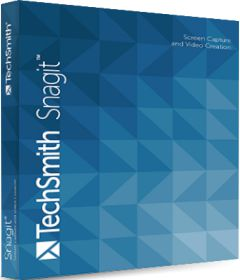 TechSmith SnagIt 19.0.1 Build 2653 + keygen
