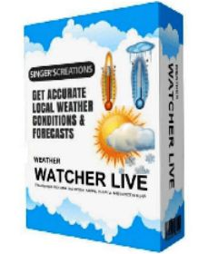 Weather Watcher Live 7.2.154 + patch