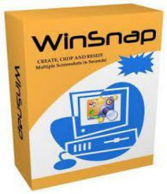 WinSnap v5.0.5 + patch