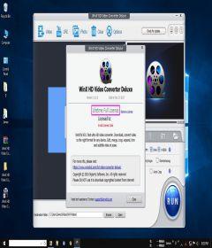 WinX DVD Copy Pro 3.9.1 + keygen