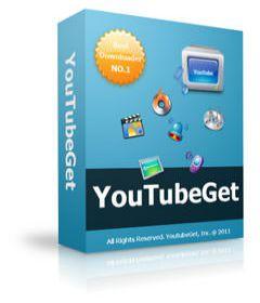 YoutubeGet 7.2.3 + key