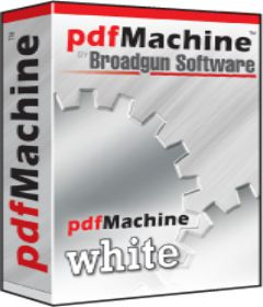 pdfMachine Ultimate 15.22