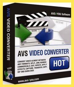 AVS Video Converter 11.0.1.632