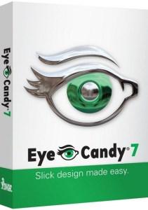 Alien Skin Eye Candy 7.2.2.20 + patch