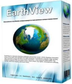 DeskSoft EarthView 5.16.4 + patch