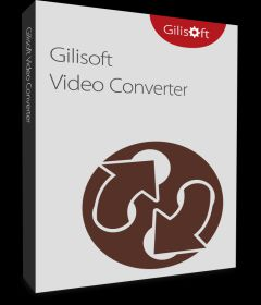 GiliSoft Video Converter 10.6.0 + keygen