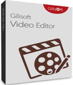 GiliSoft Video Editor 10.3.0 + keygen