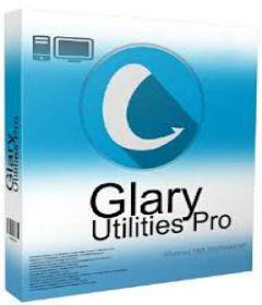 Glary Utilities Pro 5.113.0.138 + keygen