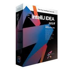 IntelliJ IDEA Ultimate 2018.3.4