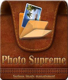 Photo Supreme 4.3.2.1920 + x64 + patch