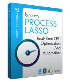 Process Lasso Pro 9.0.0.552 Final + x64 + Activator + Patch