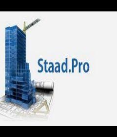 STAAD.Pro V8i SS6 v20.07.11.90 + license