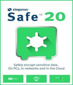 Steganos Safe 20.0.7 Revision 12476