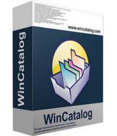WinCatalog 2018 v18.6.1.125 + keygen