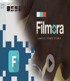 Wondershare Filmora 9.0.4.4 + keygen