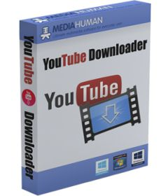 YouTube Downloader 3.9.9.10 (2812) + Portable + patch