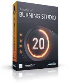 Ashampoo Burning Studio 20.0.4.1 incl Patch