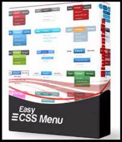 Blumentals Easy CSS Menu incl Keygen