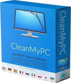 CleanMyPC 1.10.1.1994 + patch
