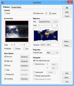 DeskSoft EarthView 5.17.5 + patch