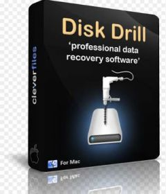 Disk Drill 2.0.0.339 incl Patch
