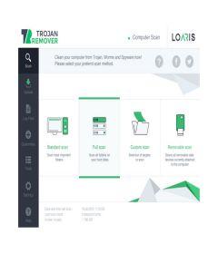 Loaris Trojan Remover 3.0.76.211 + patch