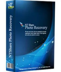 NTShare Photo Recovery 3.5.8.0 incl Patch