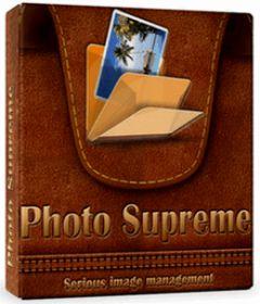 Photo Supreme 4.3.3.1949 + x64 + patch